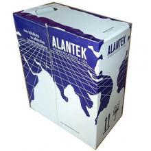 Cáp Alantek Cat 5E UTP